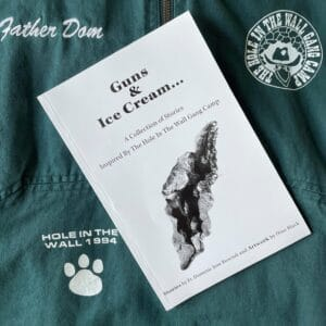 guns and ice cream by fr dom, Stories by Fr. Domenic Jose Roscioli, stories from kenosha wi